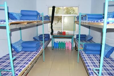 学生寝室效果图